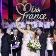 Miss France 2011 est Laury Thilleman. Son règne a commencé samedi 4 décembre, lors de l'élection diffusée sur TF1.