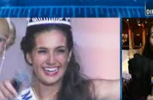 Miss Nationale : C'est Miss Provence qui est devenue Miss Nationale !