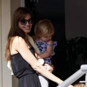Angelina et Brad : de retour au pays, ils continuent de gâter leurs petits...