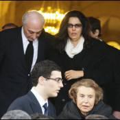 Affaire Bettencourt : La fille de la milliardaire abandonne toute poursuite...