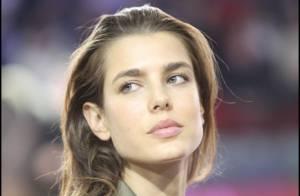 Charlotte Casiraghi engagée et divine, a mis les Gucci Masters à ses pieds...