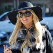 Paris Hilton : L'incroyable cadeau de Noël à 300 000 dollars auquel elle songe !