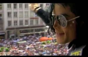Michael Jackson : Découvrez le premier clip de son album posthume !