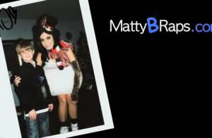 Katy Perry : Remixée par un jeune garçon de 7 ans, elle est folle de joie !