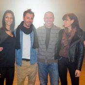 Christophe Maé et Shy'm ont vécu une folle soirée avec... Stéphanie de Monaco !