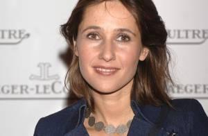 Alexia Laroche-Joubert renonce à présenter la Grande Soeur sur TF1