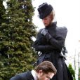 Image du film Bel-Ami avec Uma Thurman et Robert Pattinson