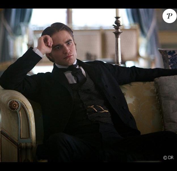 Image du film Bel-Ami avec Robert Pattinson