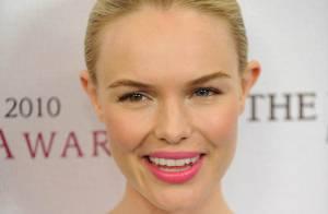 Quand Kate Bosworth fait un fashion faux-pas, Lea Michele fait carton plein !