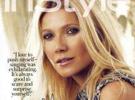 Gwyneth Paltrow revient dans une série complètement malade !