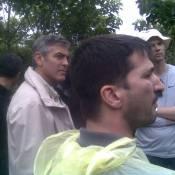 George Clooney : La star est-elle obsédée par le café ?