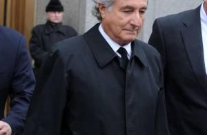 Bernard Madoff ne sera pas présent aux obsèques de son fils...