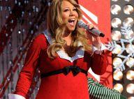Mariah Carey : Pour Noël, elle nous offre un duo émouvant et surprenant !