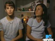 Lea Michele, star de Glee: Découvrez-la à 12 ans, déjà adorable et talentueuse !