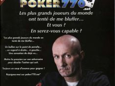 Fabien Barthez : profession bluffeur !