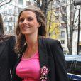 Sylvie Tellier, directrice générale de la Société Miss France, a donné naissance en janvier à un petit garçon, qu'elle a prénommé Oscar.