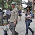 Le couple formé par Matthew McConaughey et Camila Alves a accueilli une petite Vida née le 3 janvier, qui rejoint son frère Levi, né le 7 juillet 2008.
