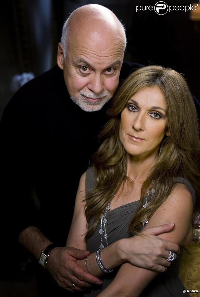 Céline Dion, heureuse épouse de René Angelil, a donné naissance à des  jumeaux, Nelson et Eddy, le 23 octobre. Elle est déjà mère de  René-Charles.