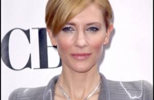 Cate Blanchett et Eric Bana face à une adolescente entraînée pour tuer !