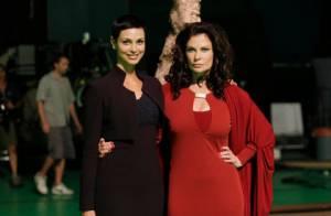 25 ans après, la terrifiante Diana fait son grand come-back dans la série