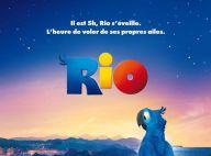 Rio : Découvrez le nouveau délire des créateurs de L'Âge de Glace !