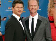 Neil Patrick Harris et son chéri : Pères de jumeaux, ils confient leur bonheur !