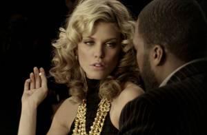 Découvrez la torride scène d'amour entre 50 Cent et la belle AnnaLynne McCord...