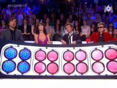 VIDEO : 'Nouvelle Star', carton rouge pour le jury !