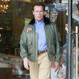 Arnold Schwarzenegger quittera son poste de Gouverneur de Californie le soir du 3 janvier 2011.