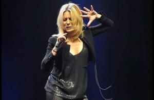 Véronic DiCaire: La chanteuse aux 40 voix jongle entre