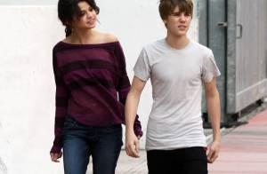 Selena Gomez, menacée de mort par les fans de Justin Bieber !
