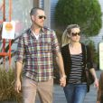 Reese Witherspoon et Jim Toth, Los Angeles, 12 décembre 2010