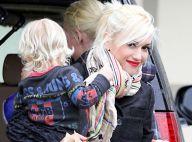 Gwen Stefani : Elle peut être fière de sa famille complètement rock !