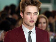 Robert Pattinson et Leighton Meester, en route pour les Golden Globes !
