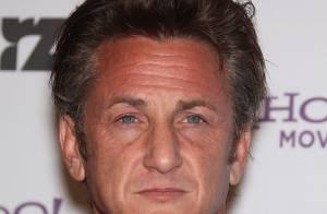 Sean Penn: son divorce lui coûte les yeux de la tête et le pousse à travailler !