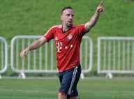 """Franck Ribéry, le mea culpa : """"J'ai commis des erreurs"""" !"""