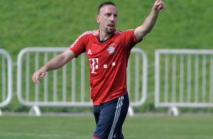 Franck Ribéry, le mea culpa :