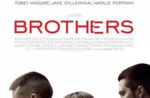 Le film à ne pas rater ce soir : Natalie Portman, le coeur entre deux frères...