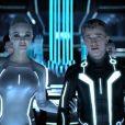 Des images de  Tron Legacy , en salles le 9 février 2011.