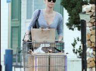 Charlize Theron : Très demandée, elle joue les divas en toute occasion !