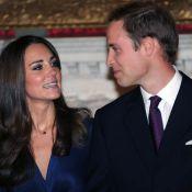 Mariage de William et Kate : Sept ex-conquêtes du prince invitées !