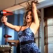 """Après """"Telephone"""" de Gaga et Beyoncé, voici """"Sèche-Cheveux"""" de Jennifer Lopez !"""