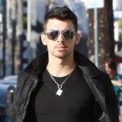 Joe Jonas (Jonas Brothers) : C'est décidé, il coupe le cordon avec ses frères !