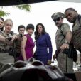 Image du film Scream 4