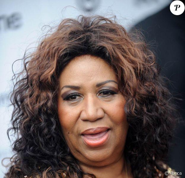 Aretha Franklin sera bientôt incarnée par Halle Berry sur grand écran...
