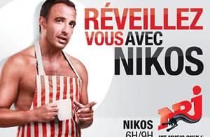 Nikos Aliagas : le sexy Grec affole les
