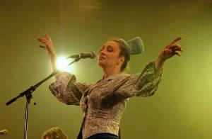 Catherine Ringer: une standing ovation au Printemps de Bourges!
