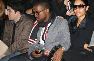 Kanye West déteste les grosses poitrines !