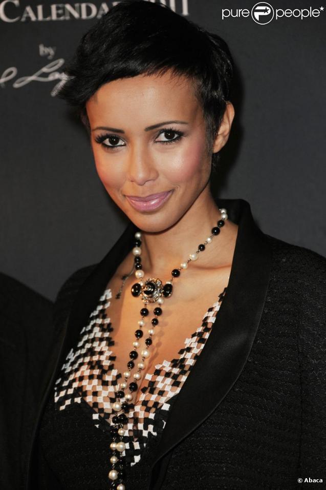 Sonia Rolland en janvier 2011