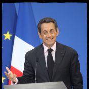 Nicolas Sarkozy : Soutenu par sa Carlita devant la discrète Nadine Trintignant !
